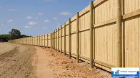 Construction - Fence and Deck Company