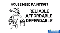 Construction - Painting Contractor